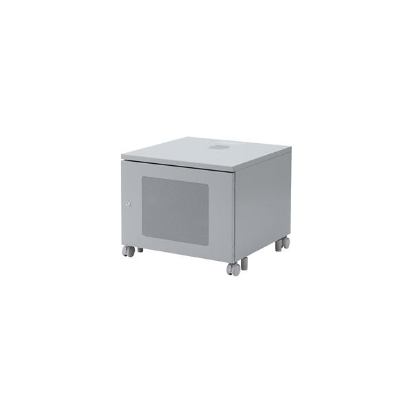 【代引不可】サンワサプライ:19インチマウントボックス(H500・8U) CP-101