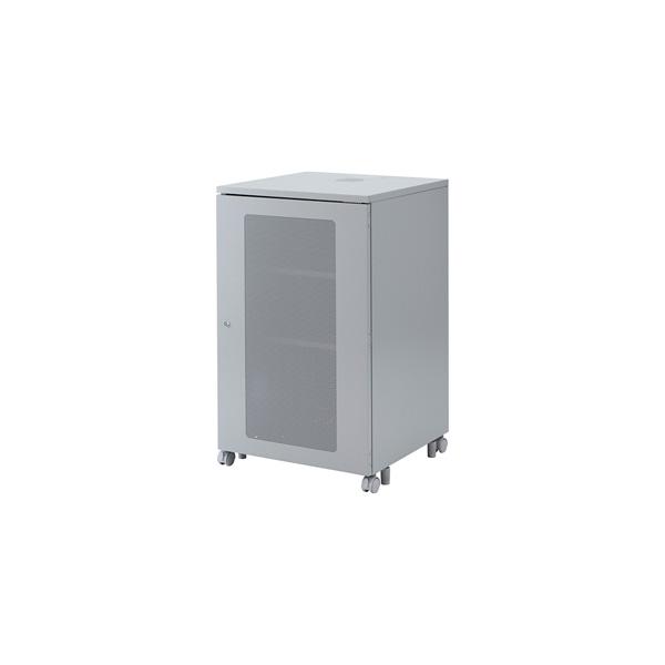 サンワサプライ:19インチマウントボックス(H1000・19U) CP-103