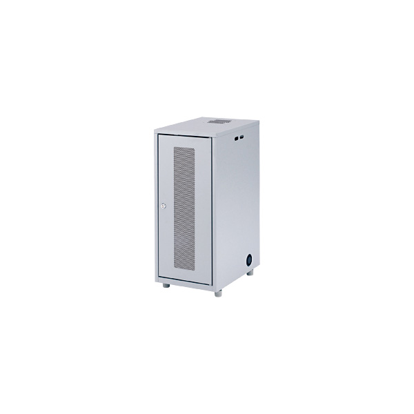 【代引不可】サンワサプライ:NAS、HDD、ネットワーク機器収納ボックス CP-KBOX3