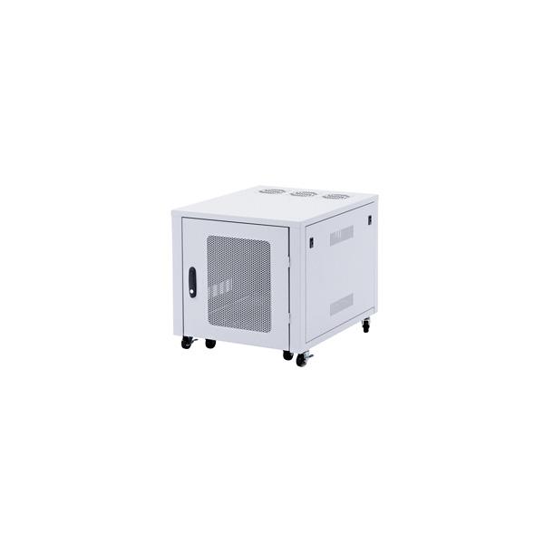 サンワサプライ:置き型用サーバーラック CP-SVBOX1N
