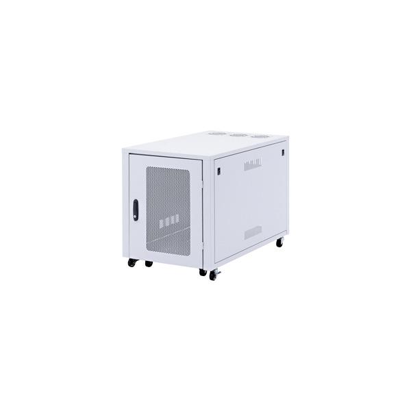 サンワサプライ:置き型用サーバーラック CP-SVBOX3N