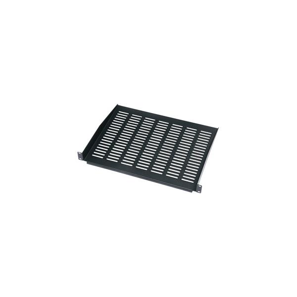 サンワサプライ:EIA用スリット付き棚板 CP-SVC1UNT1