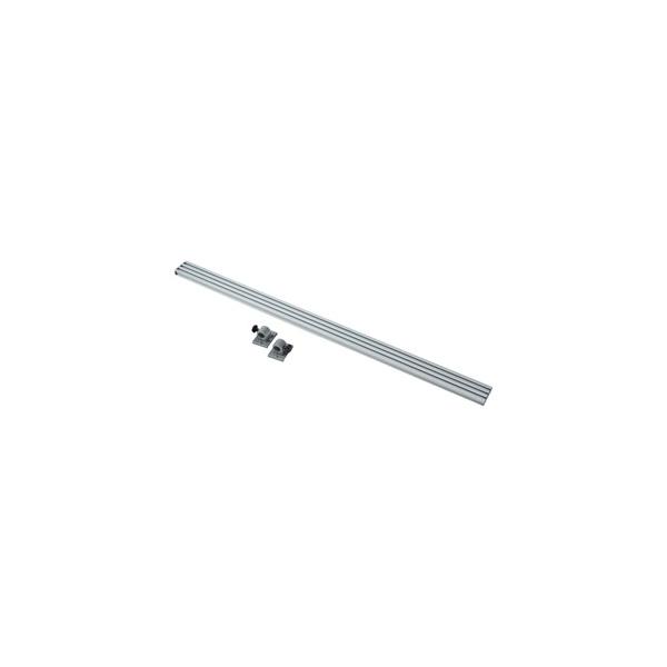 サンワサプライ:アーム取付け用バー(W1600) CR-HGB1600N