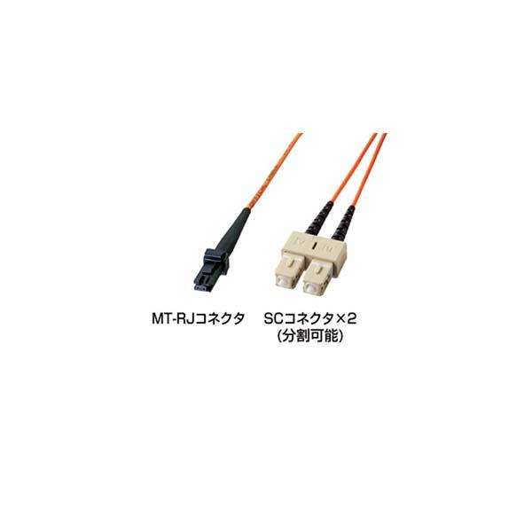 サンワサプライ:MT-RJパッチケーブル(1m) HKB-MTSC6-1
