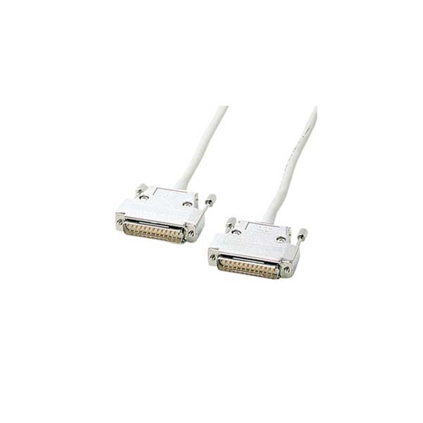 サンワサプライ:RS-232Cケーブル KRS-011-15N