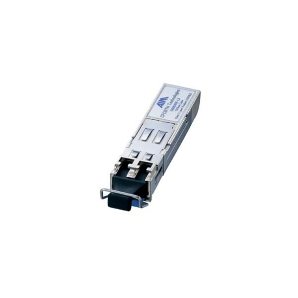 サンワサプライ:SFPGigabit用コンバータ LA-SFPL