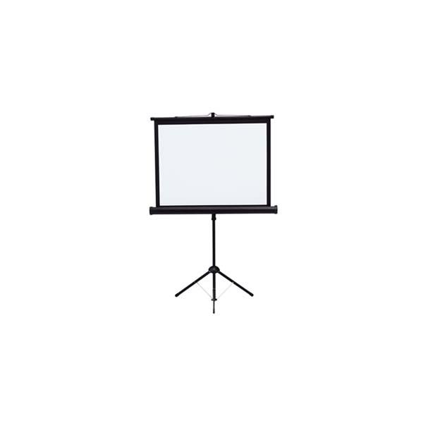 【代引不可】サンワサプライ:プロジェクタースクリーン(三脚式) PRS-S40
