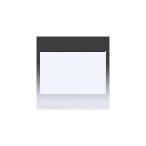 プロジェクタースクリーン(マグネット式) 4969887620281 サンワサプライ:プロジェクタースクリーン(マグネット式) PRS-WB1218M