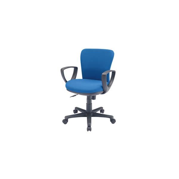 サンワサプライ:オフィスチェア SNC-022KBL