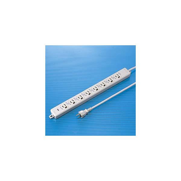 サンワサプライ:19インチマウント用タップ TAP-MR8658TJ3