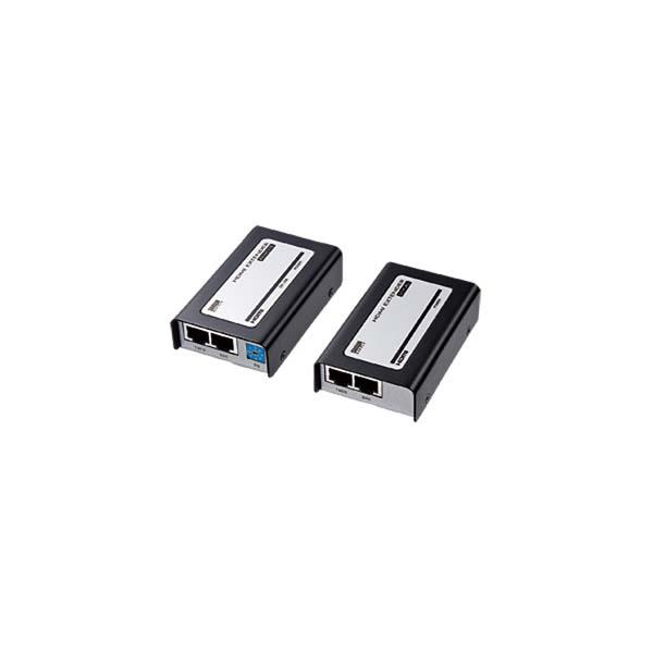 サンワサプライ:HDMIエクステンダー VGA-EXHD