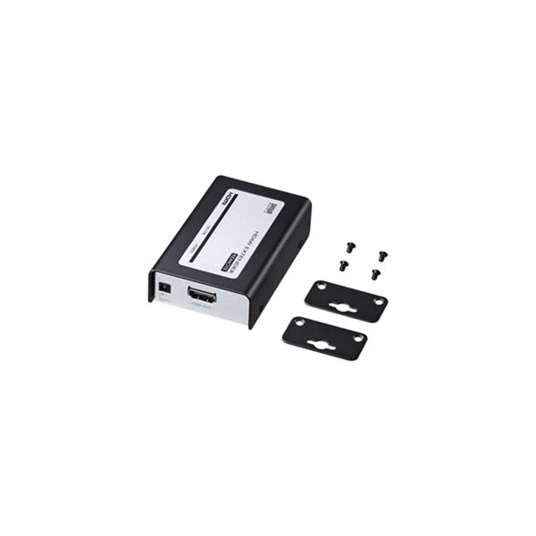 サンワサプライ:HDMIエクステンダー(受信機) VGA-EXHDR