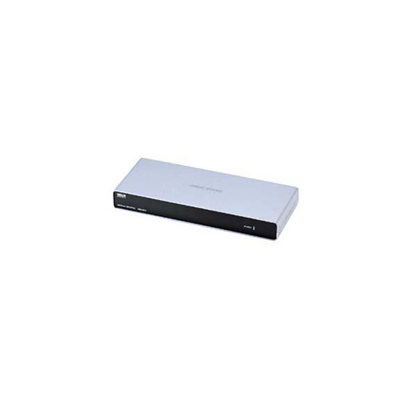 サンワサプライ:高性能ディスプレイ分配器(4分配) VGA-SP4
