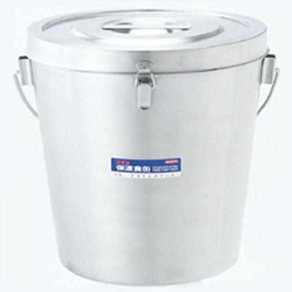 厨房用品 4589504457122 スギコ産業:スギコ 18-8フードバケット SK-14T