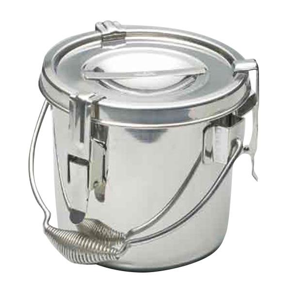 スギコ産業:スギコ モリブデン汁食缶 SK-27SS