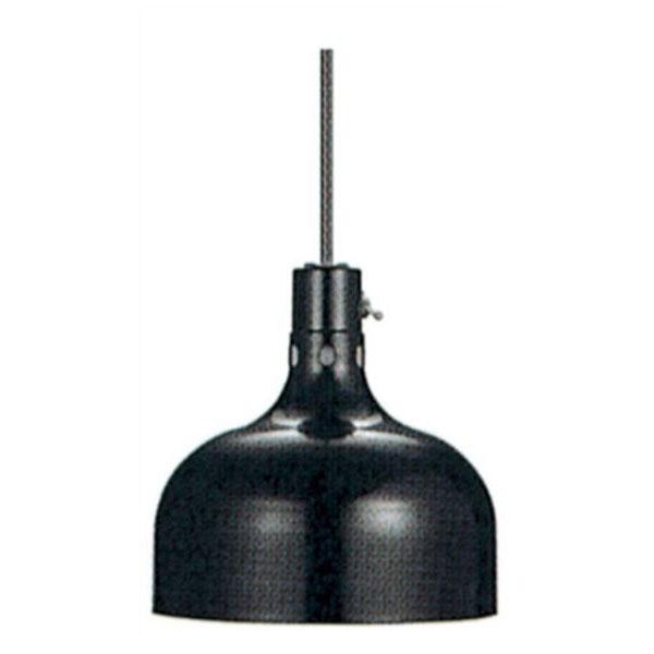 スギコ産業:スギコ ランプウォーマー(ライティングダクト用) TO-2245HB 黒