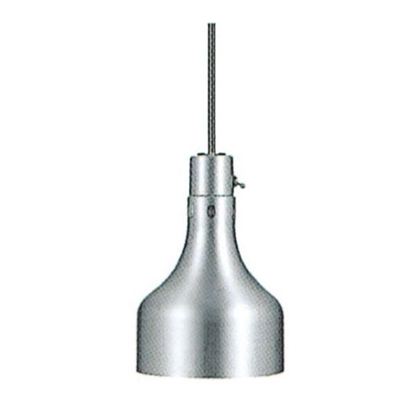 スギコ産業:スギコ ランプウォーマー(ライティングダクト用) TO-2168GC クリア
