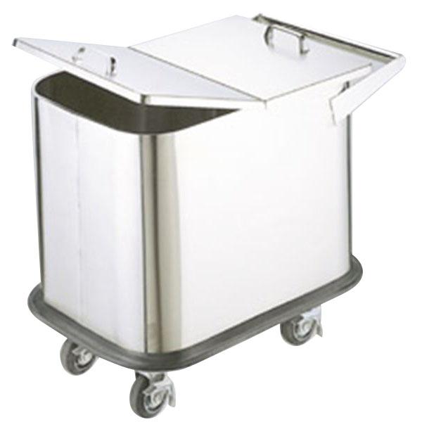 厨房用品 4589504461839 スギコ産業:スギコ 18-8フラワービン(粉入れ) TO-500SH