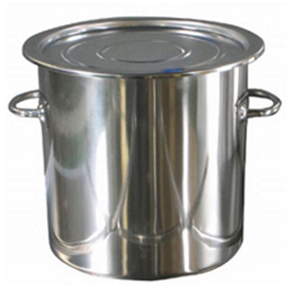 スギコ産業:18-8テーパー型食品コンテナ SH-6712 12L