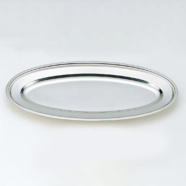 スギコ産業:スギコ 18-8平渕魚皿 SH-0330-P 30インチ ST0556