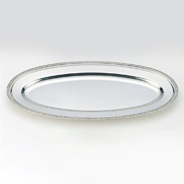スギコ産業:スギコ 18-8 SG渕魚皿 SH-0322-S 22インチ ST0557