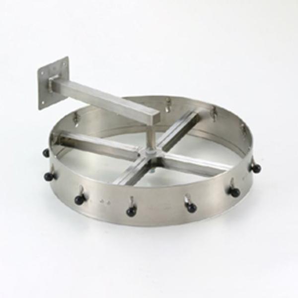 スギコ産業:スギコ 18-8オーダークリッパー(壁掛用) SH-3412CW
