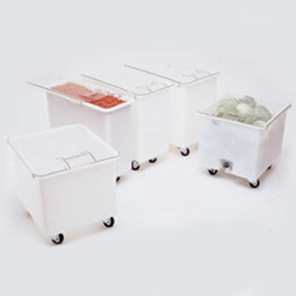 厨房用品 4589504473290 スギコ産業:キャンブロ イングリーディエント・ビン(材料容器) IB44