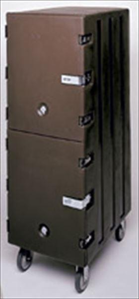 【代引不可】スギコ産業:キャンブロ カムカート2ドアタイプ 1826DTCSP ブリックレッド