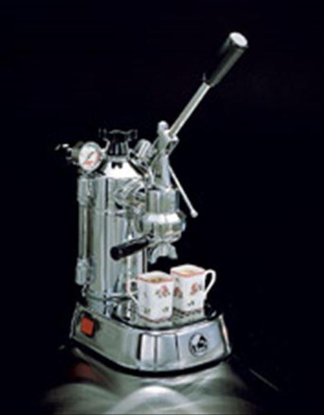 スギコ産業:パボーニ エスプレッソコーヒーマシン プロフェッショナル