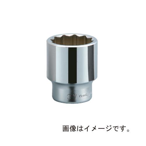 KTC:19.0sq.ソケット(十二角)85 B40-85