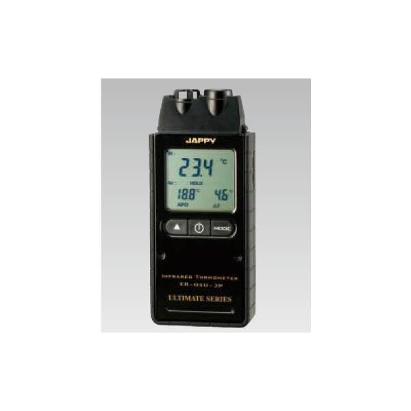 ジャッピィ:赤外線放射温度計 IR-01U-JP