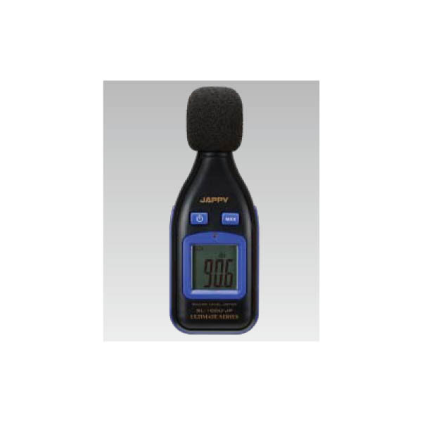 ジャッピィ:デジタル騒音計 SL-100U-JP