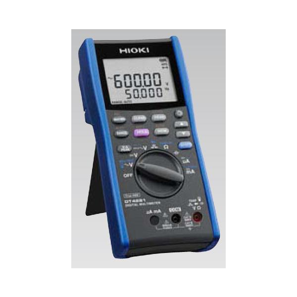 日置電機:デジタルマルチメータ DT4281