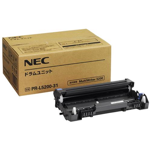 NEC(日本電気):ドラムユニット PR-L5200-31 1個 1299014