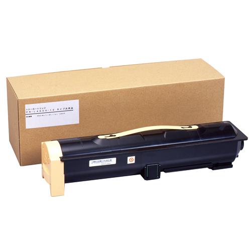 【代引不可】ノーブランド:トナーカートリッジ PR-L4600-12 汎用品 1個 2227993