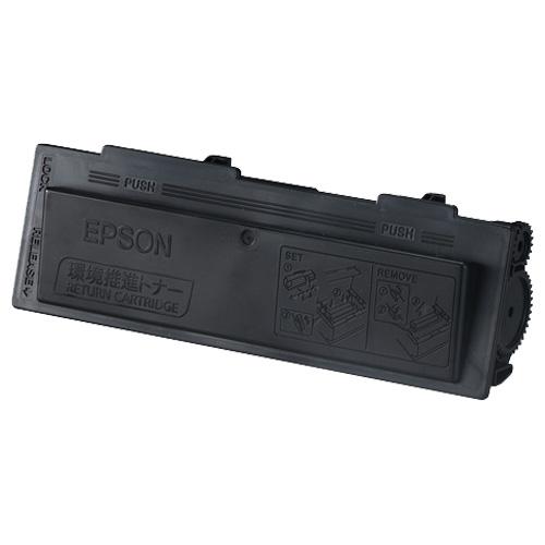 EPSON(エプソン):環境推進トナー LPB4T10V 1個 2238548