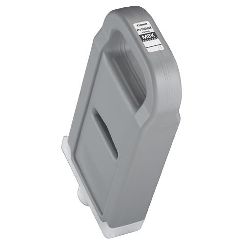 Canon(キヤノン):インクタンク PFI-706 顔料マットブラック 700ml 6680B001 1個 3232088