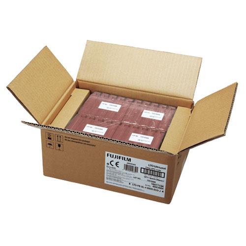 【代引不可】富士フイルム:LTO Ultrium5 データカートリッジ エコパック 1.5TB LTO FB UL-5 1.5T ECO J 1パック(20巻) 3232798