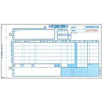 トッパンフォームズ:家電統一仕入伝票 手書用 5P 9.5×5インチ NHE-A5S 1箱(1000組) 0222525