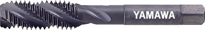 ヤマワ SUSスパイラルタップ並目(1本) SU-SP-M22X2.5 1162306