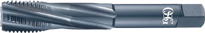 OSG スパイラルタップ 大径横形加工機用(1本) HXL-SFT-STD-M30X3.5 4780612