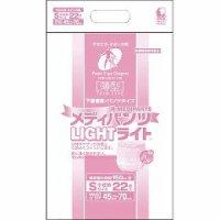 近澤製紙所:メディパンツライト S22枚入り×4袋