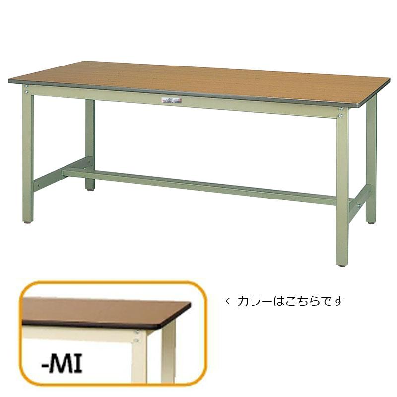 【代引不可】【法人限定】山金工業:YamaTec ワークテーブル300シリーズ 固定式H740mm SWP-1590-MI