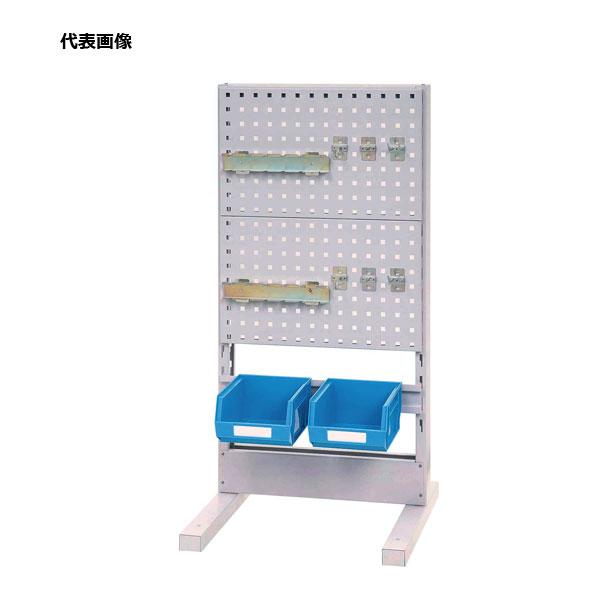 男女兼用 【法人限定】山金工業:YamaTec W600サイズ両面固定式 パーツハンガー HPR-0613-PD:イチネンネット-DIY・工具