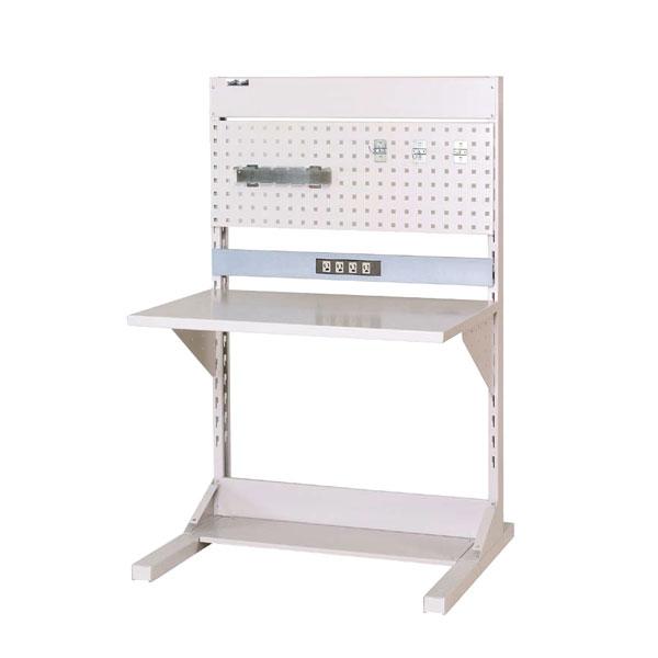 【法人限定】山金工業:YamaTec ラインテーブル W900サイズ片面単体 HRK-0913-PC