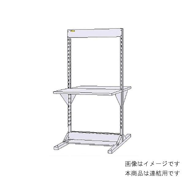 1着でも送料無料 HRR-0921R:イチネンネット 【法人限定】山金工業:YamaTec 基本形 W900サイズ両面連結 ラインテーブル-DIY・工具