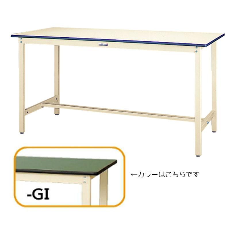 【法人限定】山金工業:YamaTec ワークテーブル500シリーズ 固定式H900mm SJRH-1890-GI