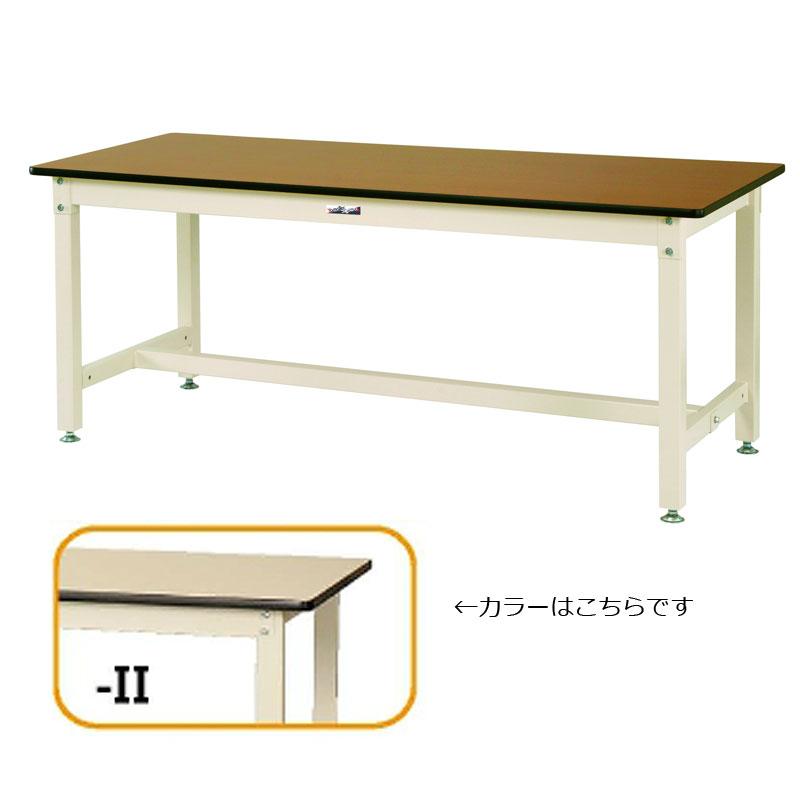 【法人限定】山金工業:YamaTec ワークテーブル800シリーズ 固定式H740mm SVM-1275-II