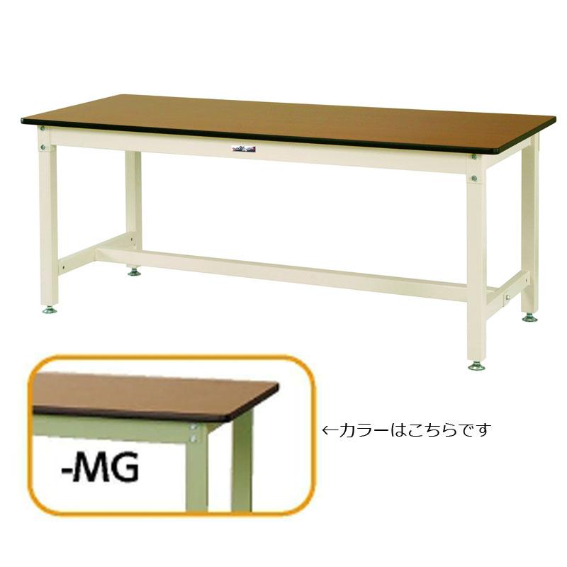 割引購入 【代引不可 固定式H740mm】【法人限定】山金工業:YamaTec ワークテーブル800シリーズ 固定式H740mm SVM-1575-MG SVM-1575-MG, 福和工芸:28e87f3b --- totem-info.com