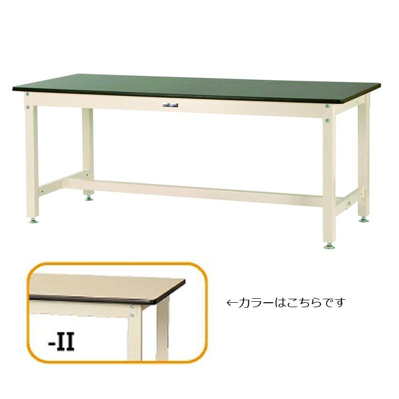 【代引不可】【法人限定】山金工業:YamaTec ワークテーブル800シリーズ 固定式H740mm SVR-1560-II